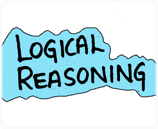 Reasoning Ability for SBI PO, IBPS PO, RBI, LIC, UPSC and SSC exams