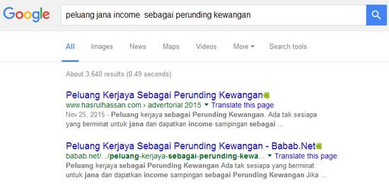 Bagaimana Blogger Bantu Usahawan Online Malaysia?