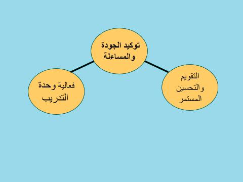 تطبيق الجودة فى التعليم وآثارها