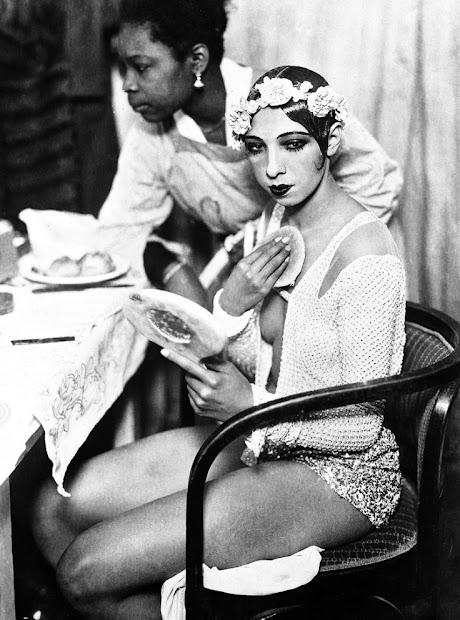 fabulous vintage of women