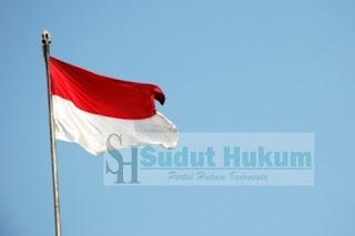 Ketentuan Tindak Pidana Penodaan terhadap Bendera Kebangsaan, Lagu Kebangsaan, dan Lambang Negara