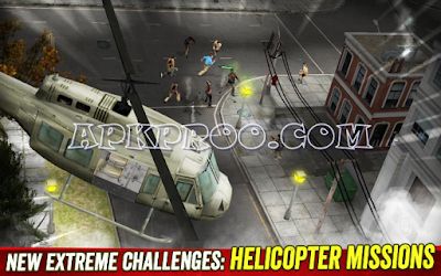 Download Game Zombie Hunter Apocalypse Full Version Hack Mod For Android