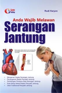 Anda Wajib Melawan Serangan Jantung