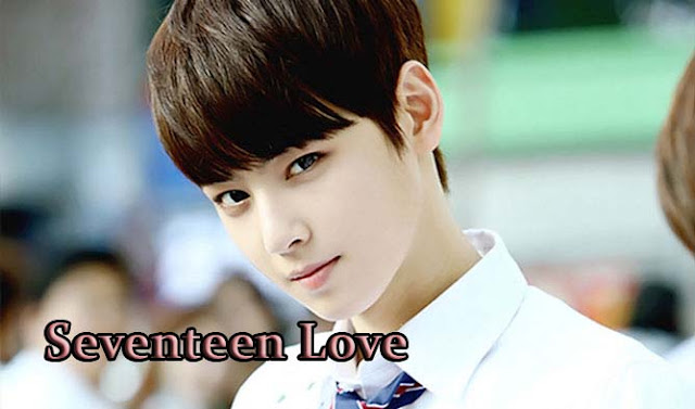 Sinopsis Seventeen Love Episode 1-8 (Lengkap)