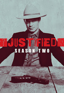 Justified Poster