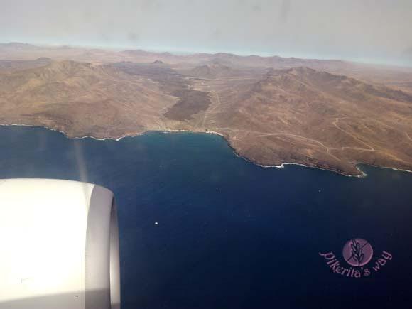 Fuerteventura, un paraíso.