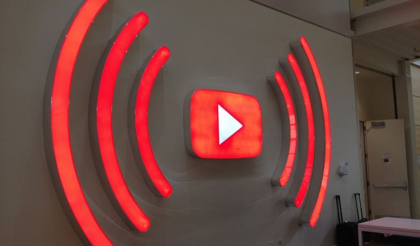 Como transmitir los video de Youtube a la TV sin cables