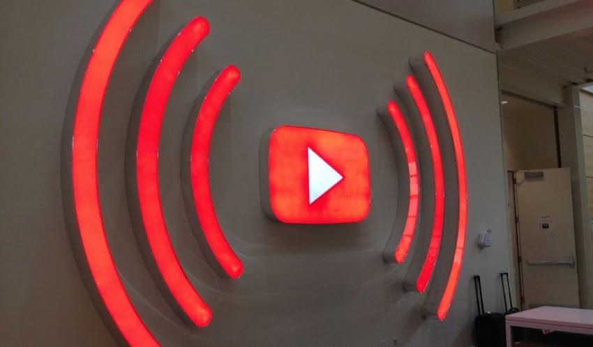 Como transmitir los video de Youtube a la TV sin cables