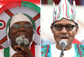 OVER SURPRISE VOTE DELAY, NIGERIA'S PRESIDENTIAL CANDIDATES BLAME EACH