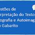 Questões de Interpretação do Texto 'Fotografia e Autoimagem' com Gabarito