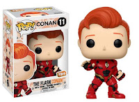 Funko Pop! The Flash Conan