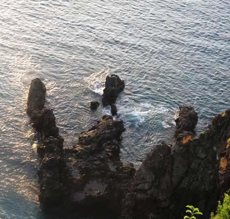 bukit malimbu lombok barat