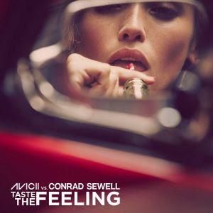 Baixar Musica Taste the Feeling - Conrad Sewell