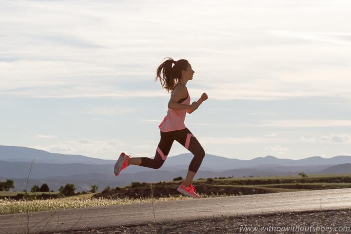 las mejores fotos de entrenamiento deportivo en exterior