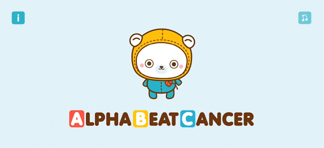 Alpha Beat Cancer game