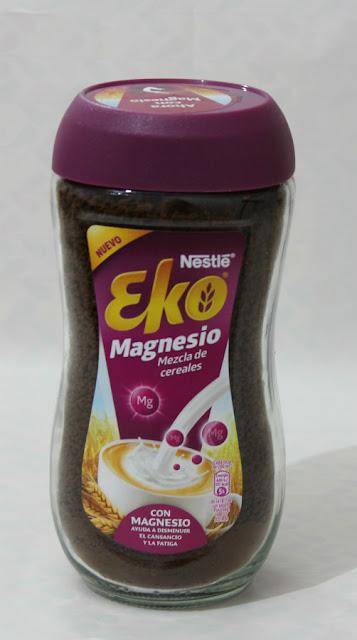 eko magnesio