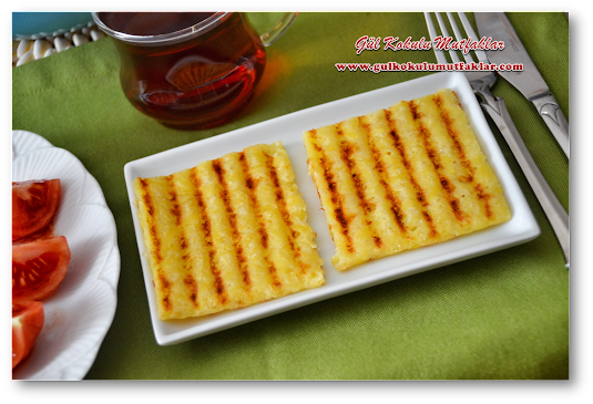 TOST, PATATES