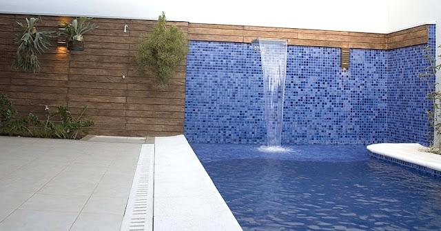 Lajota para garagem trento with lajota para garagem for Fabricar piscina