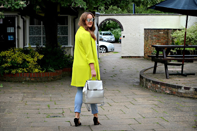 bold brights for summer