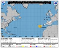 Hurricane Leslie Kanaren 03