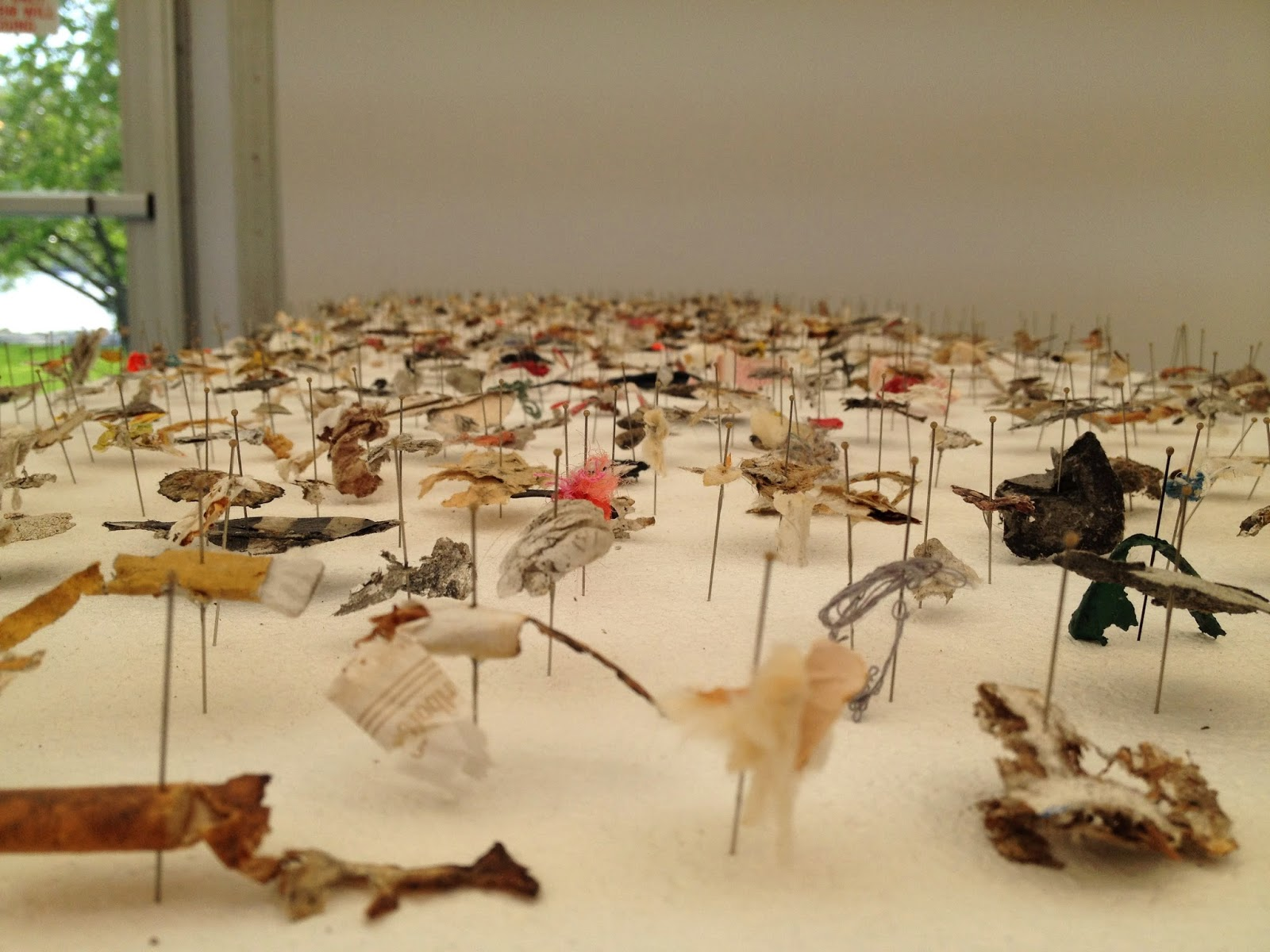 Japanese Contemporary Art: Mixed Media Portraits by Lauren ...  |Contemporary Sculpture Asia