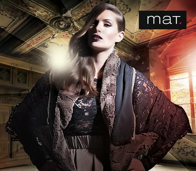 ec781808a2 Η νέα κολεξιόν της ΜΑΤ Fashion Φθινόπωρο Χειμώνας 2013-2014.