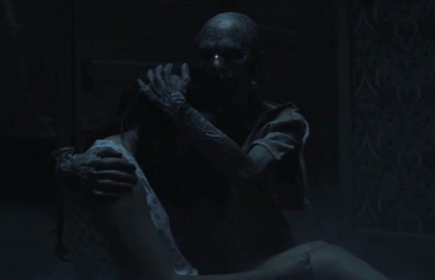 Ver La Noche del Demonio: Capítulo 3 (2015) Online Película Completa Latino Español en HD