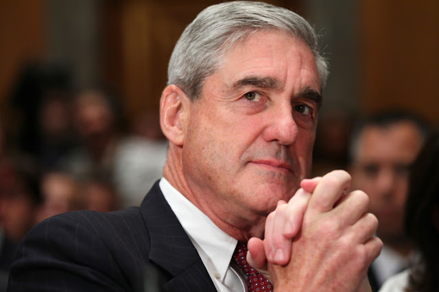 A majority of Americans support passing a law to protect special counsel Robert Mueller