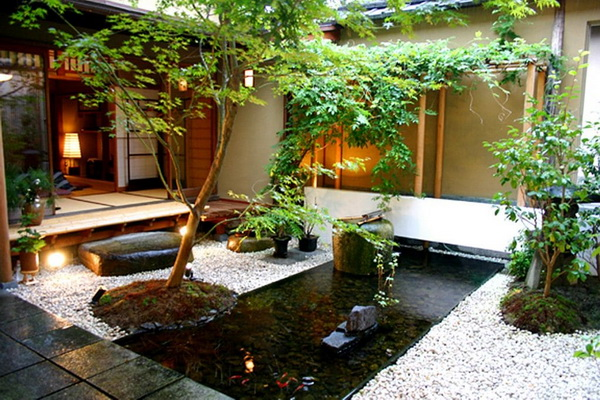 Amazing Unique Japanese Gardens Design Ideas To Inspire 6