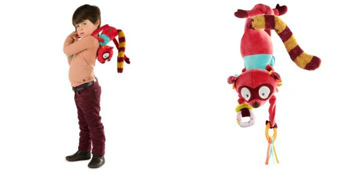 muñeco Lilliputiens juguetes niños