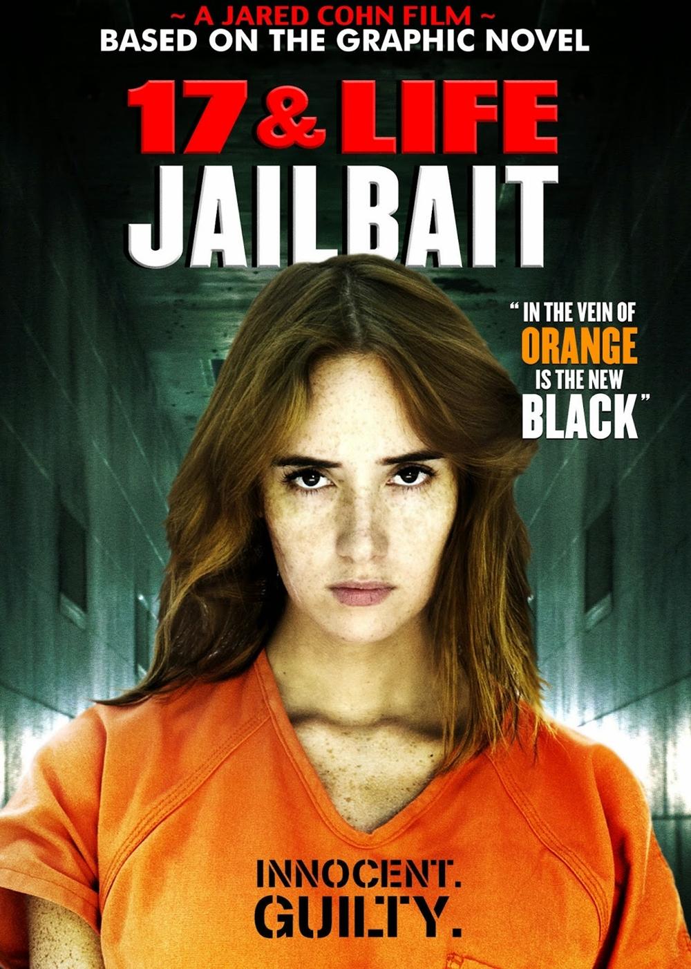 Jailbait UNRATED (2014) ผู้หญิงขังโหด