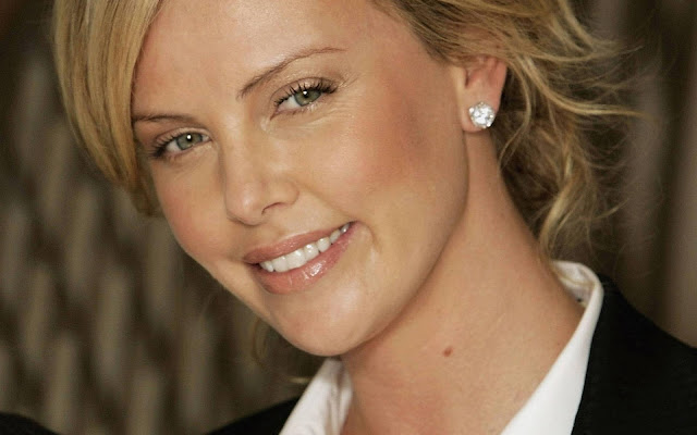 Full HD 1080p Charlize Theron Wallpapers HD