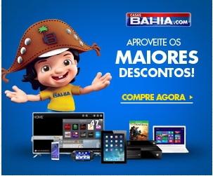 Casas Bahia - Comprar Produtos com Promoção de Natal