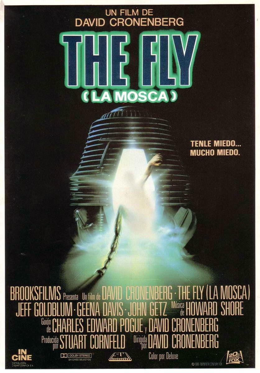 Las ultimas peliculas que has visto ZZZZZZZZZZZZZZZZZZZZZZZZZZThe_Fly_-_La_Mosca_-_1986_Poster