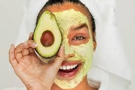 Masker buah