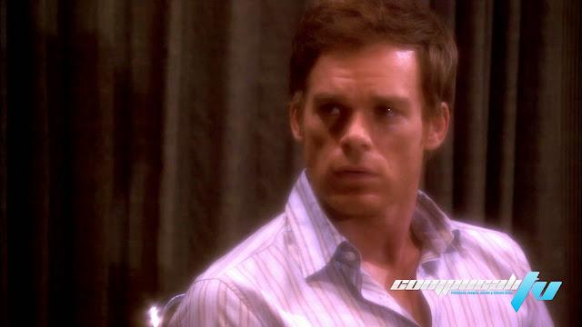 Dexter Temporada 3 Completa Español Latino
