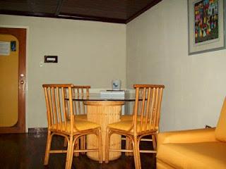 imagen hotel en lecheria mochima