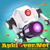 Crashbots MOD APK unlimited money