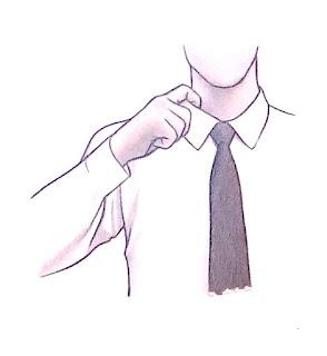 Camisas masculinas Regras para escolher