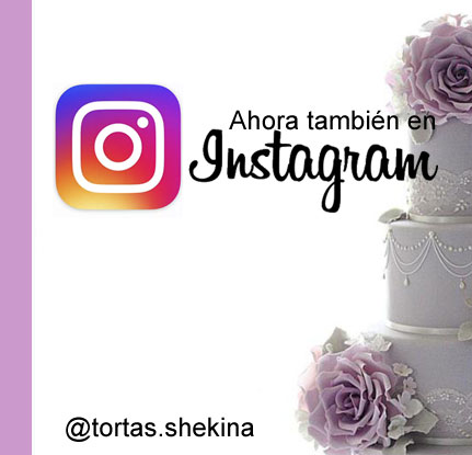 tortas decoradas para bodas y reposteria fina en caracas