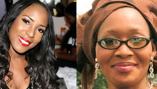 Real reason Kemi Olunloyo has been trolling Linda Ikeji