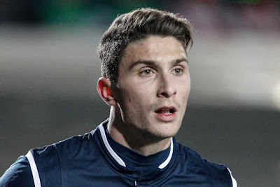 Juventus defender Mattia Caldara linked with Chelsea