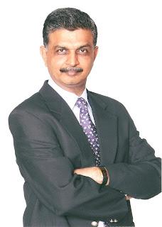 Dr. Vikram Shah, CMD, Shalby Limited