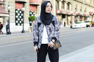 Biodata Penuh Vivy Yusof Pengasas FashionValet.com