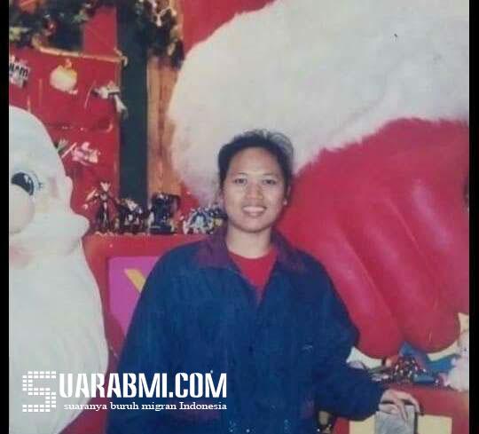 15 Tahun Tak Ada Kabar di Hong Kong, Keluarga Pertanyakan Apakan masih Hidup Atau Sudah Tiada