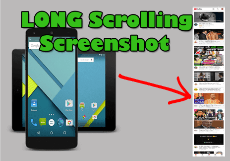 android how to add website link to main screen