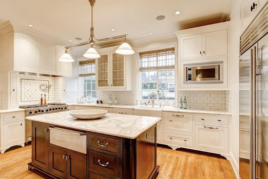 How Much Is Your Kitchen Remodel