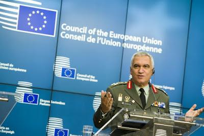 Κωσταράκος:  Ηχηρό μήνυμα στο ΝΑΤΟ για την Ευρωπαϊκή Άμυνα