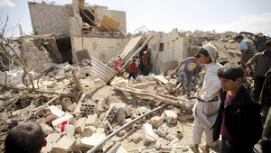 Perpanjangan Sanksi terhadap Suriah Dari kelompok Uni Eropa