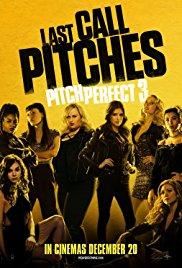 Download Picth Perfect 3 (2017) WEBRip